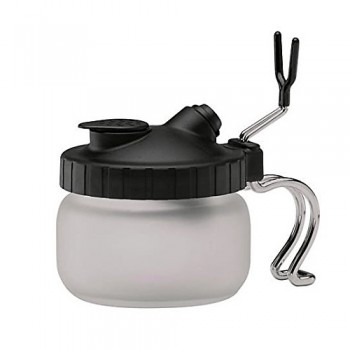 Sparmax cleaning pot