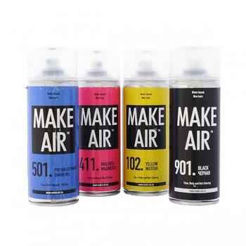 MAKE AIR aerosol