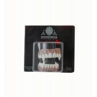 Зубные протезы для кино Moonstruck effects