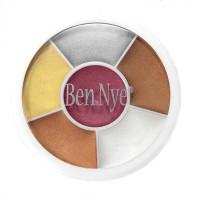Кремовые тени (шайба из 6 цветов)
