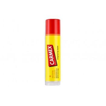 Лечебный Carmex Moisturizing Lip Balm
