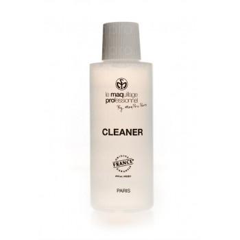 Cleaner - мягкое очищающее средство для кожи