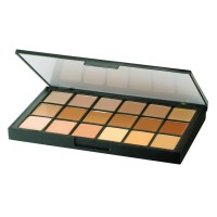 Matte HD Foundation Palette