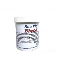 Silk Pig Blood