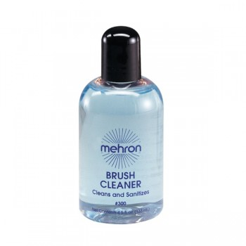 Спиртовой очиститель для кистей MEHRON
