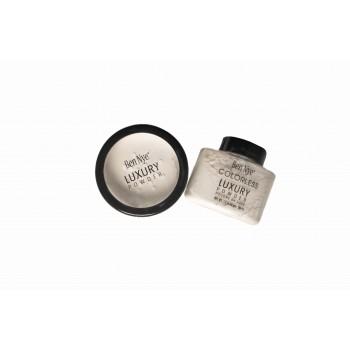 Рассыпчатая пудра серии Luxury Powder/ Colorless