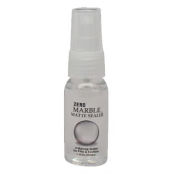 Матовый спрей-финиш Zero Marble