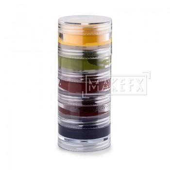 Набор кремовых красок F/X