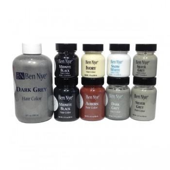 Жидкая краска для волос