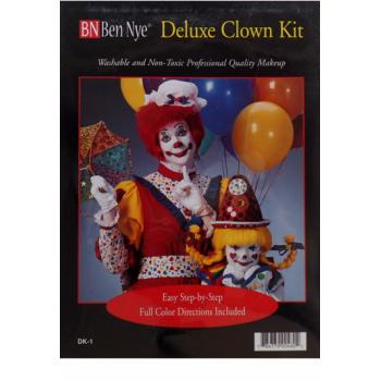 Deluxe Clown
