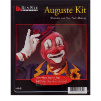 Auguste Clown Kit