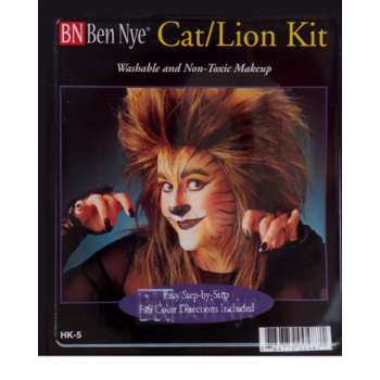 Cat/Lion Kit