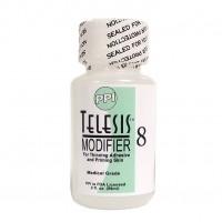 Разбавитель и очиститель силиконового клея Telesis 8