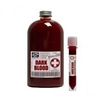 Transfusion Blood