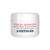 Вязкая кровь (Fresh Scratch)