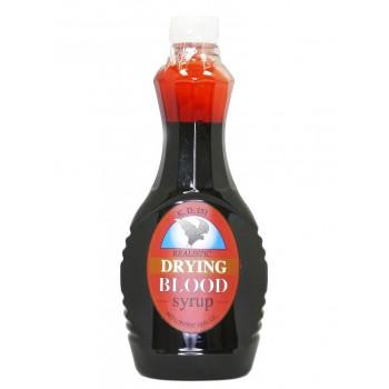Высыхающая кровь (сироп)