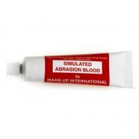 Паста для создания эффекта истирания крови
