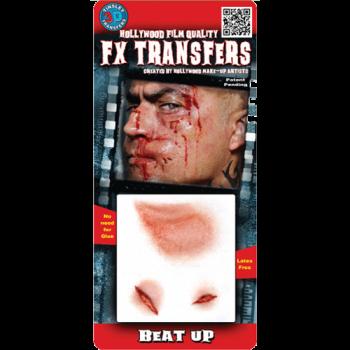 Трансферные 3D переводы (mini)