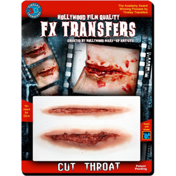 Трансферные 3D переводы