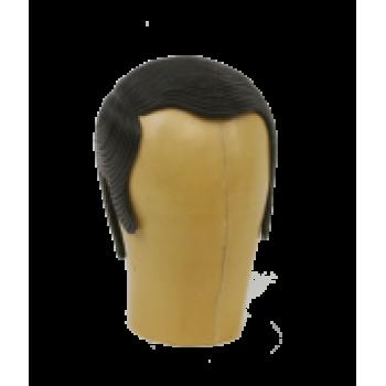 Мужской латексный парик