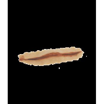 Накладка из пенного латекса/ перерезанное горло