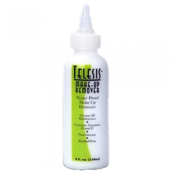 Крем-очиститель для снятия стойкого макияжа