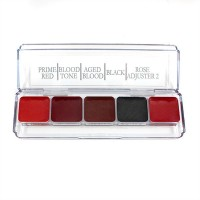The Bloody Five Palette