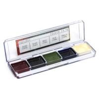 Палитра спиртовых красок для зубов JC