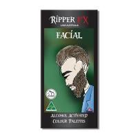 Спиртовой грим для кожи Ripper FX