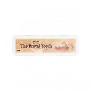 Палитра красок для зубов The Brutal Tooth (5 цветов)