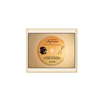 Ознакомительный диск «Техники постижерных работ»