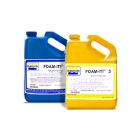 Жесткая пена Foam-iT 3