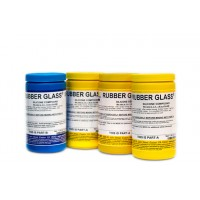 Rubber Glass
