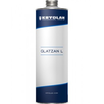 Glatzan L для создания монтюра