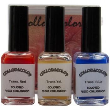 Цветной коллодий Collodacolor