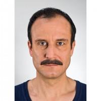 Накладные усы Kryolan 9212
