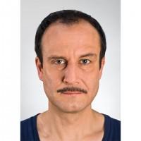 Накладные усы Kryolan 9213