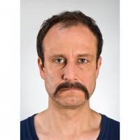 Накладные усы Kryolan 9218